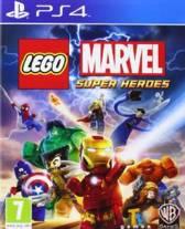 Lego Marvel Super Heroes /PS4