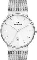 Danish Design Steel horloge IQ62Q971