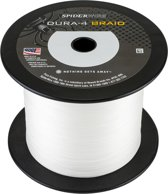 Spiderwire Dura 4 Braid | Translucent | 0.17mm | 1800m