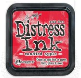 Ranger Distress Inks pad - candied apple