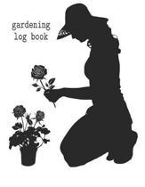 Garden Log Book