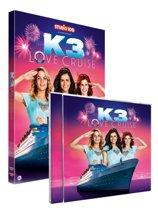 K3: Love Cruise Bundel (DVD+CD) (Exclusief bij bol.com)