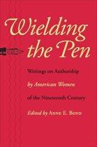 Wielding the Pen
