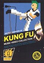 Secret Weapons Of Kung - V3