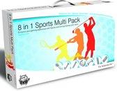Sports Multi Pack 8 In 1 Wii (Imp)