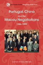 Portugal china and the macau negotiations 1986-1999
