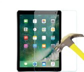Apple iPad 9.7 (2017) / (2018) - Tempered Glass / Glazen Screen protector - Screenprotector Transparant 2.5D 9H Gehard Glas
