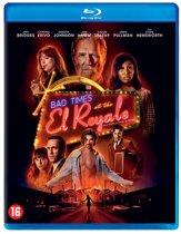 Bad Times At The El Royale (blu-ray)