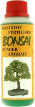 Bonsaiworld Vloeibare Bonsai Voeding - Bonsai Meststof - Flacon 250 ml