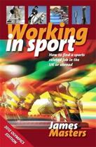 Working In Sport 3rd Edition
