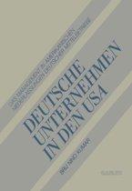 Deutsche Unternehmen in Den USA