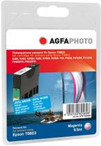 AgfaPhoto APET080MD inktcartridge