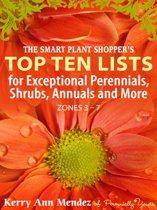 The Smart Shopper's Top Ten Lists