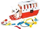 Toi-toys Speelset Puppy Met Bench