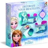 Clementoni  Disney Frozen  Armbandjes  Hobbypakket