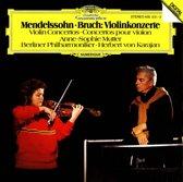 Mendelssohn - Bruch: Violinkonzerte / Violin concertos