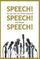 Speech speech speech