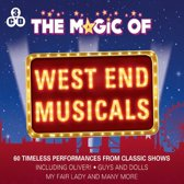 Magic Of West End Musicals The