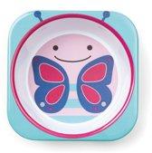 Skip Hop kinderschaaltje Zoo Vlinder