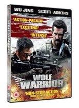 Wolf Warrior (dvd)