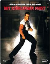 Death Warrant (1990) (Blu-ray in 3D FuturePak) (import)