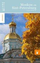 Dominicus stedengids - Moskou en Sint-Petersburg