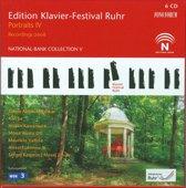 Portraits Iv (Edition Ruhr Piano Festival Iv Vol.