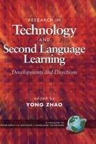 Research in Technology and Second Language Education