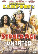 National Lampoon's - The Stoned Age (dvd)