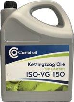 CombiOil Kettingzaagolie Oil 150 5 liter