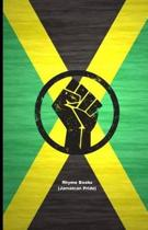 Rhyme Bookz (Jamaican Pride)