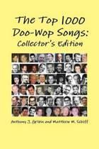 The Top 1000 Doo-Wop Songs