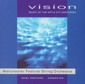 Vision: Music of the 20th and 21st Centuries