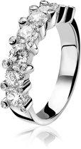 Zinzi zir870-52 - zilveren ring