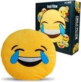 MikaMax - Emoji kussens Original - LOL Emoji