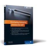 Developing Enterprise Services for SAP