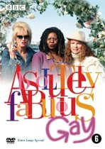 Absolutely Fabulous-Gay