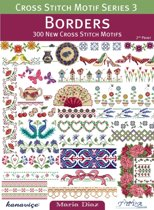 Cross Stitch Motif Series 3