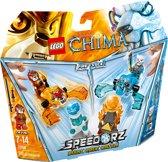 LEGO Chima Vuur vs. IJs - 70156