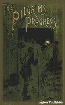 The Pilgrim's Progress (Illustrated + Audiobook Download Link + Active TOC)