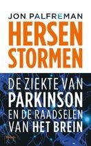 Hersenstormen. De ziekte van Parkinson en de raadselen van het brein