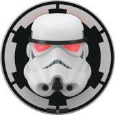 Philips Stormtrooper - Wandlamp - 2 Lichtpunten - wit