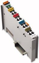Wago 750-554 digitale & analoge I/O-module