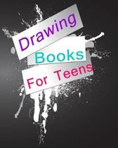 Drawing Books For Teens