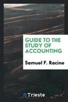 Guide to the Study of Accounting