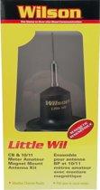 Wilson Little Wil 27mc antenne met magneetvoet