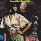 Street Lady (Green Coloured Vinyl)