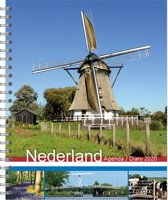 Nederland agenda 2020