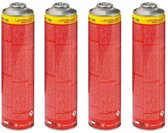 Rothenberger 4x Multigas 300 - 600 ml