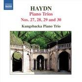 Haydn: Piano Trios 2